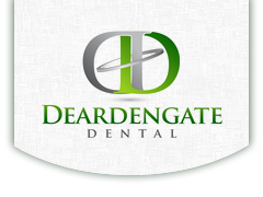 Deardengate Dental logo